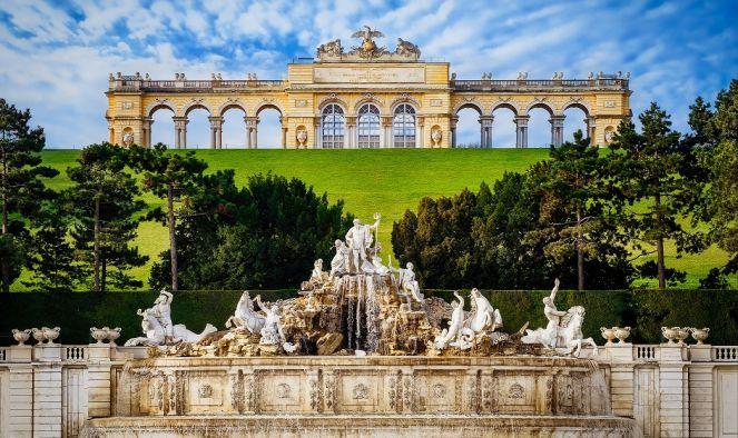 Bécsi városlátogatás
